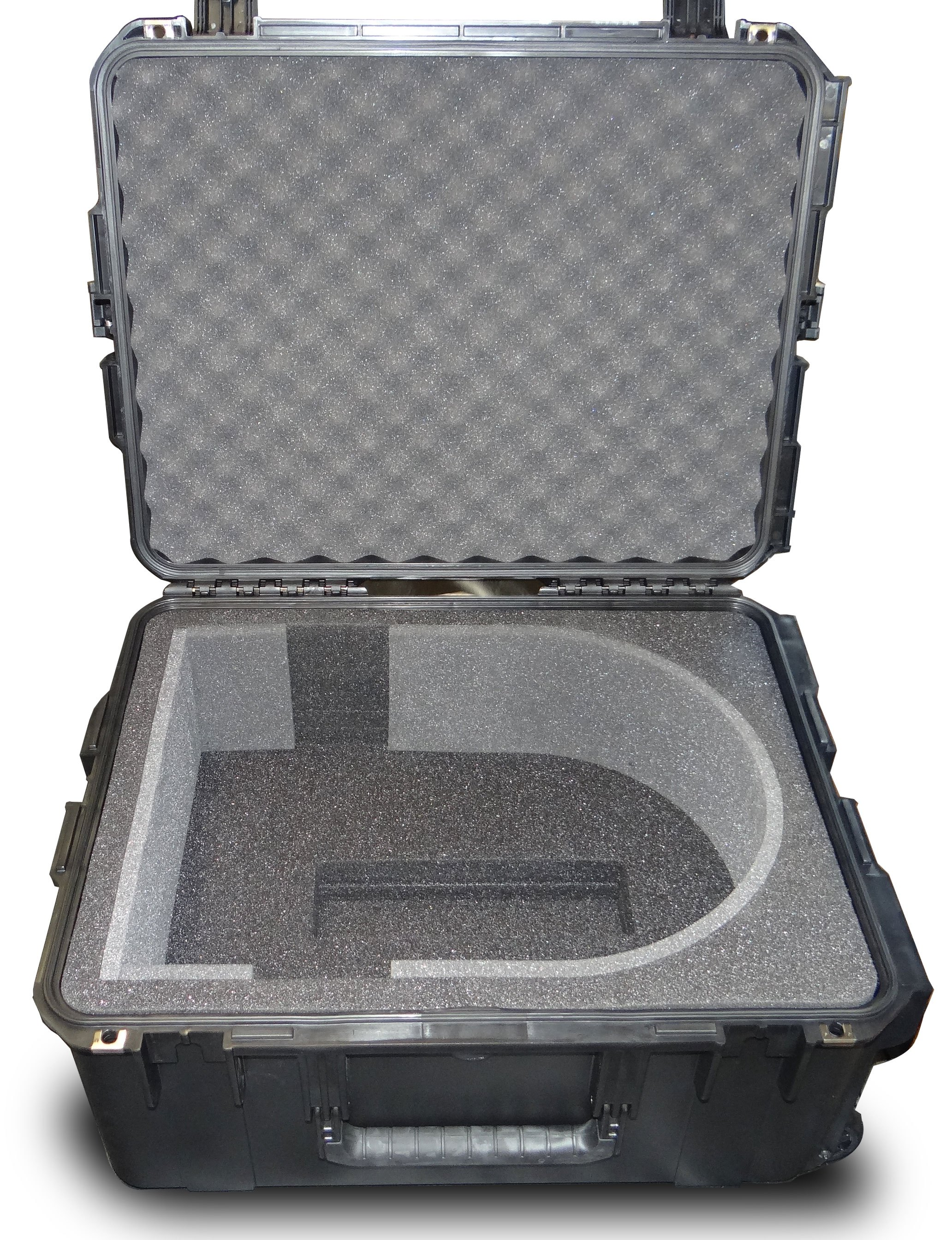 Foam Engineering Amp Cnc Routing Trifibre Custom Foam Inserts