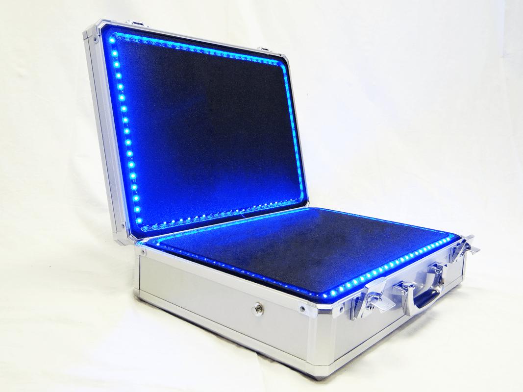 Lighting-aluminum-brfcse
