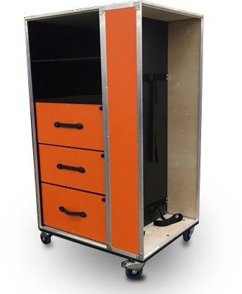 Medical-Orange-case