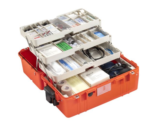 PELI™ 1465 Air EMS Case