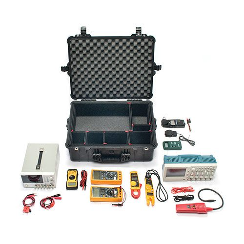 TrekPak 1600 Insert for Peli™ 1600 Case