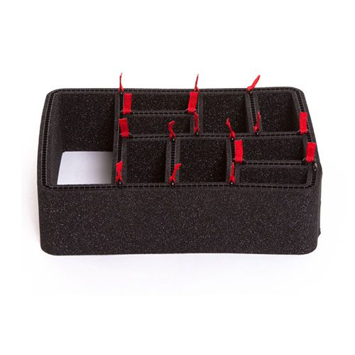 TrekPak 1610 for Peli™ 1610 Case