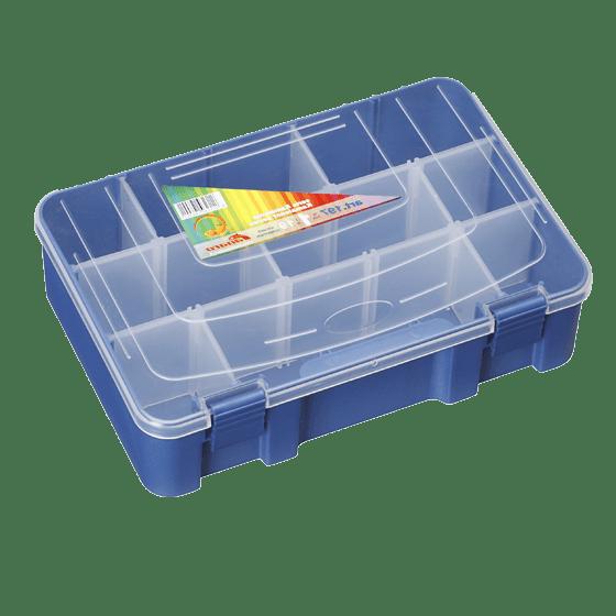 197 Organsier Case & Accessory Box