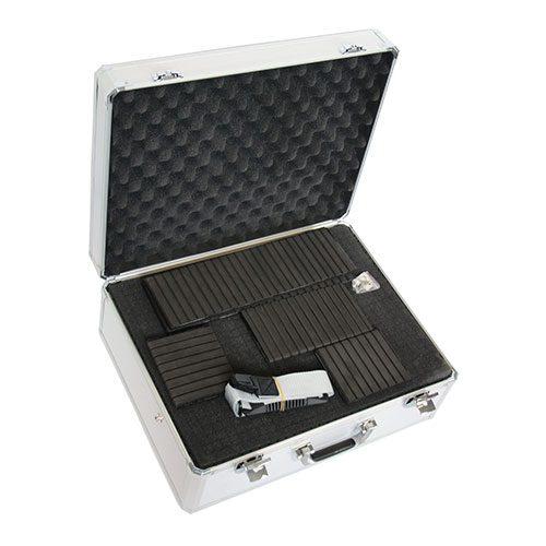 Challenger Aluminium TPG-2269S Briefcase