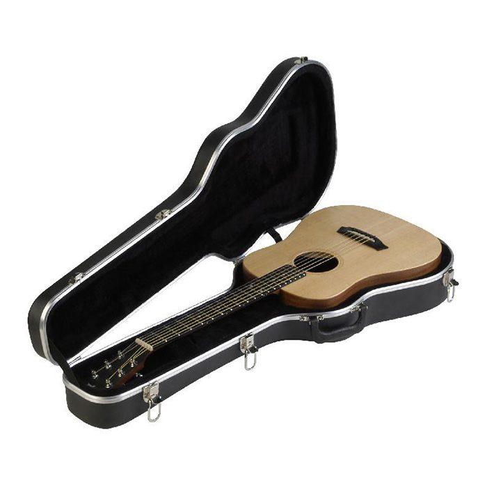 skb baby taylor martin lx guitar hardshell flight case trifibre. Black Bedroom Furniture Sets. Home Design Ideas
