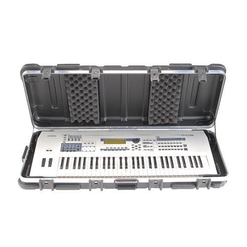 SKB ATA 61 Note Keyboard Case