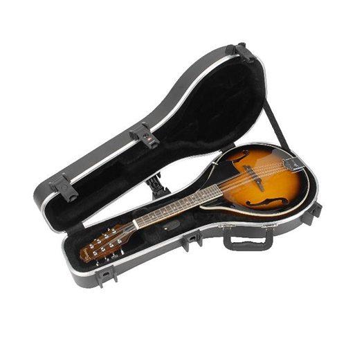 SKB A-Style Mandolin Case