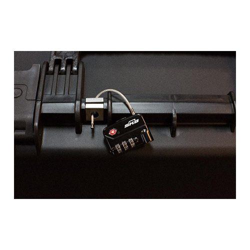 SKB TSA Combination Cable Padlocks