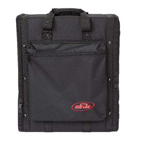 SKB 4U Soft Rack Case