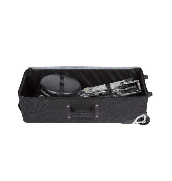 SKB Soft-Sided Mid-Size Drum Hardware Case W/Wheels