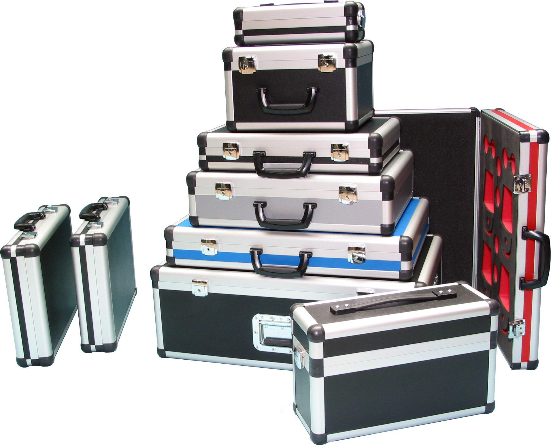 Smart Aluminium Cases