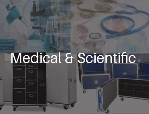 Medical and Scientific