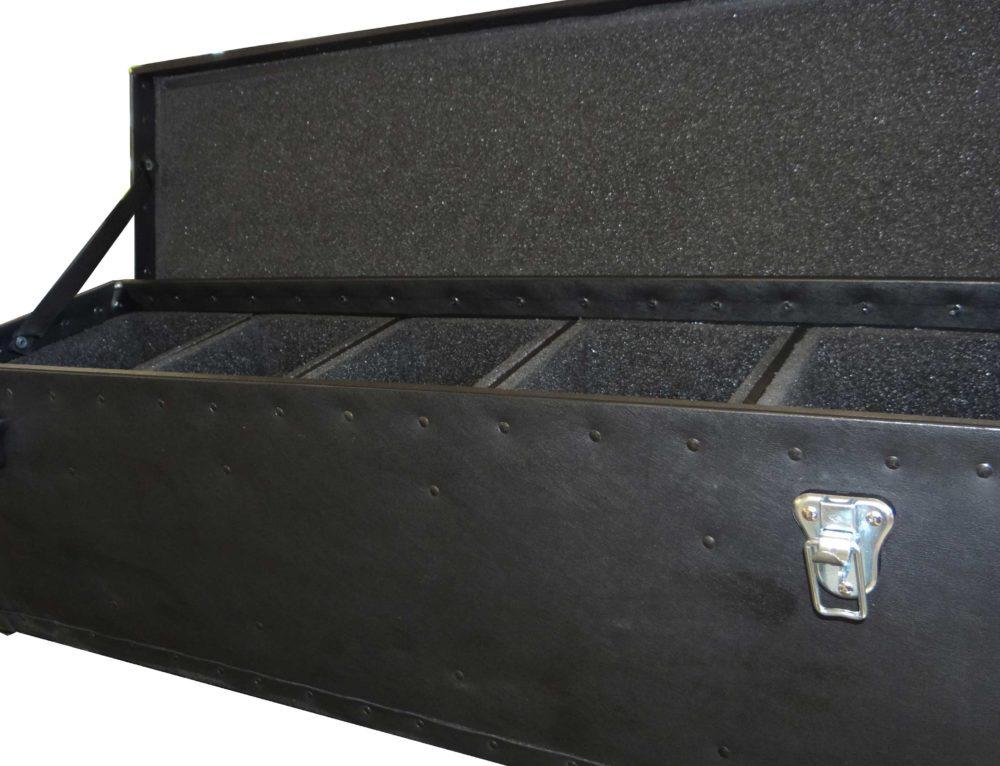 Custom Poly Case