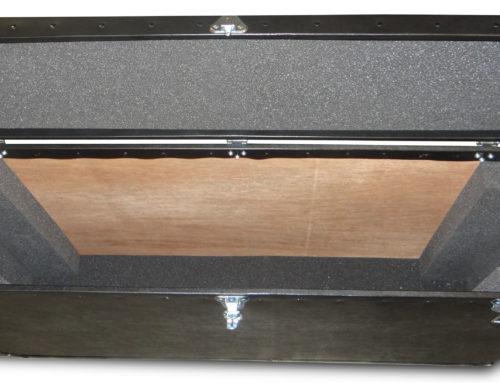 Poly Exhibition Equipment Graphics Case