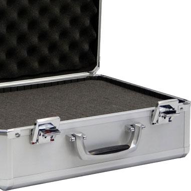Aluminium Briefcases