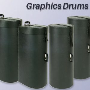 Graphics Drums