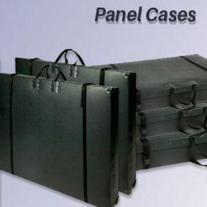 Panel Cases