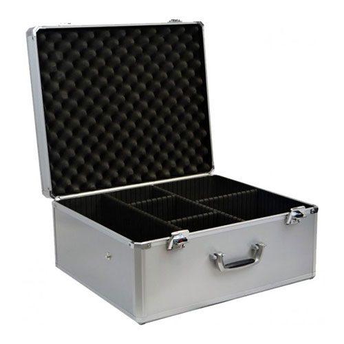 Challenger Aluminium TPG-2188S Briefcase