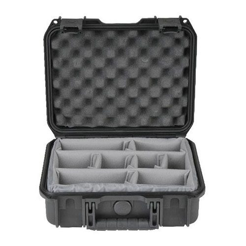 SKB ISeries 1209-4 Waterproof Case