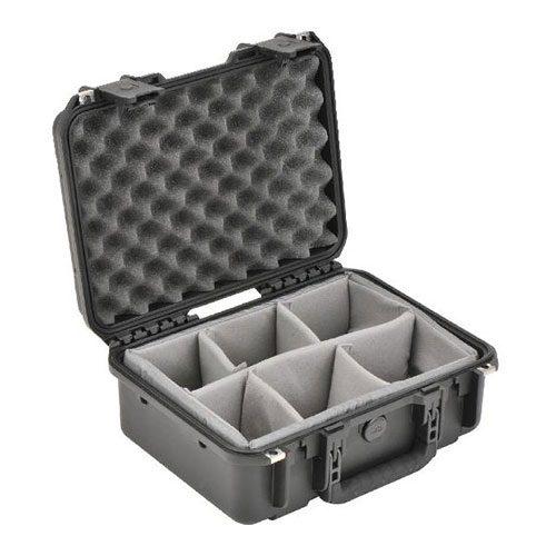 SKB ISeries 1510-6 Waterproof Case