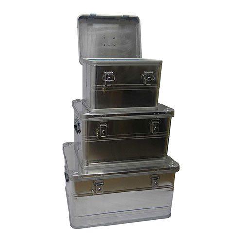 Challenger Aluminium Trunk TP-100/101/102 Case