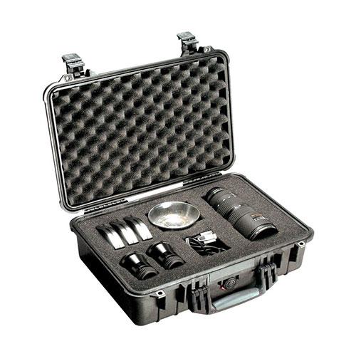 Peli 1500 Waterproof Case