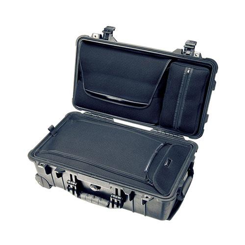 Peli 1510 Laptop Overnight Case Waterproof Case