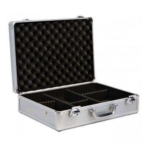 Challenger Aluminium TPG-2187S Briefcase