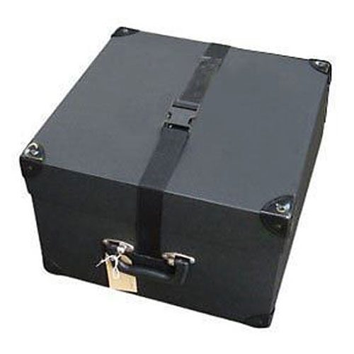 Square Snare Drum Carry Case 16″ x 16″ x 10″