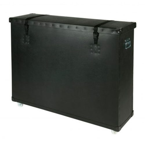 Large Wheeled Exhibition Storage Trunk