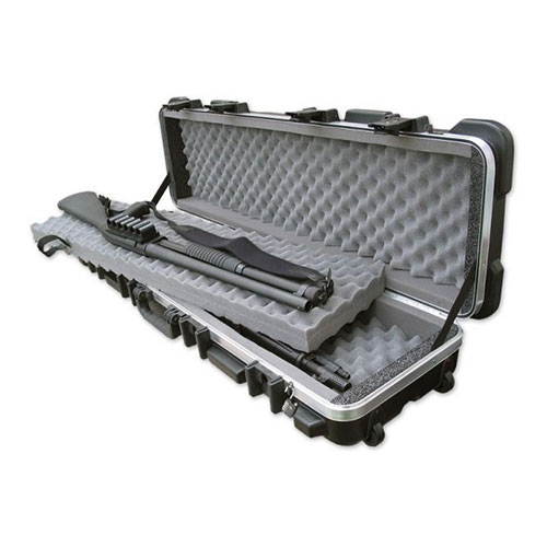 SKB ATA Short Double Rifle Case 4009
