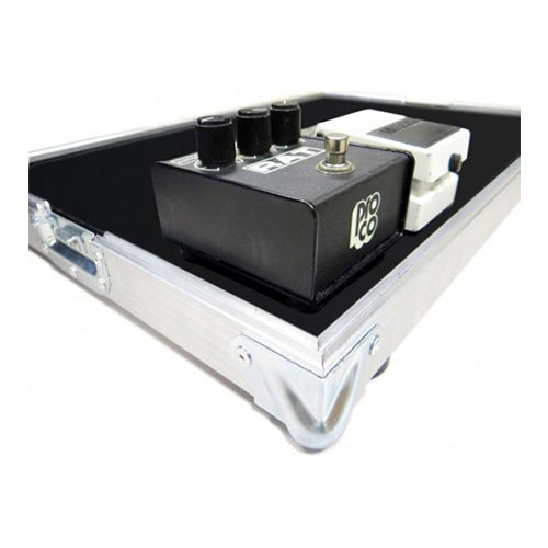 Pedalboard Flight Cases