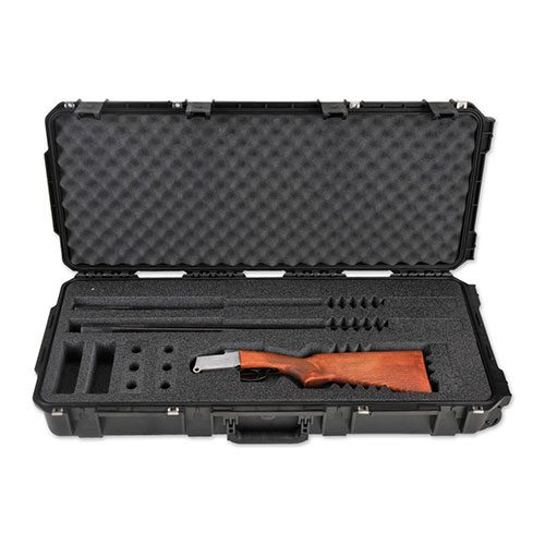 SKB iSeries 3614 Custom Breakdown Shotgun Case