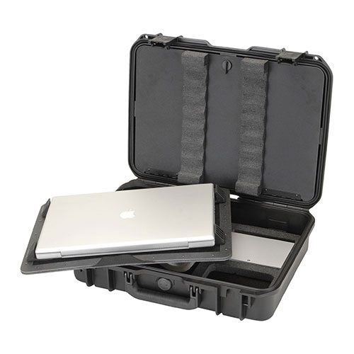 SKB ISeries 1813-5B-N Mil-Std Waterproof Laptop Case