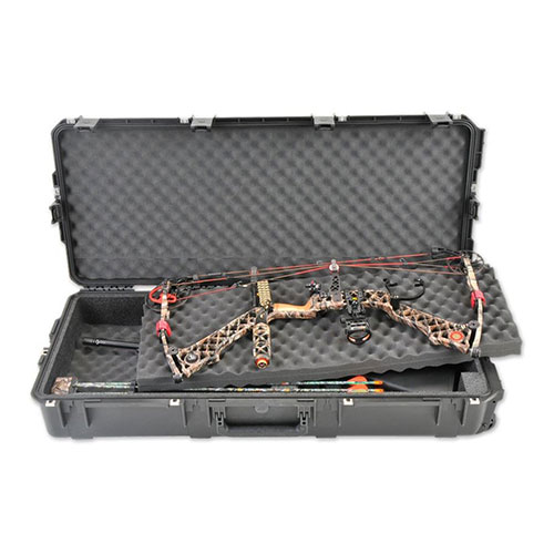 SKB iSeries 4217 Double Bow Case