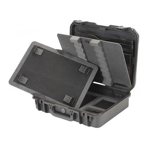 SKB ISeries 1813-5B-N Mil-Std Waterproof Laptop Case