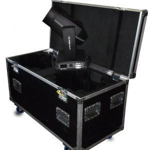 Custom Lighting Flight Case