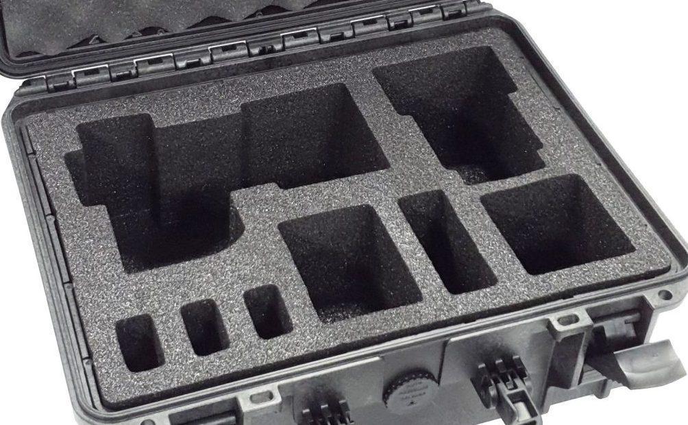 Panasonic Lumix S1 Foam insert to fit MAX380H160 (Insert Only)