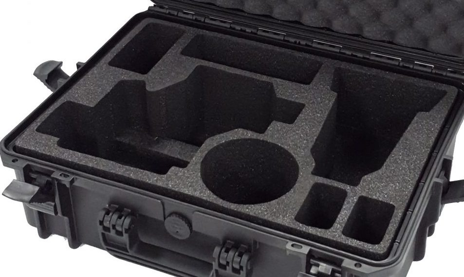 Sony FS5 Camera Case