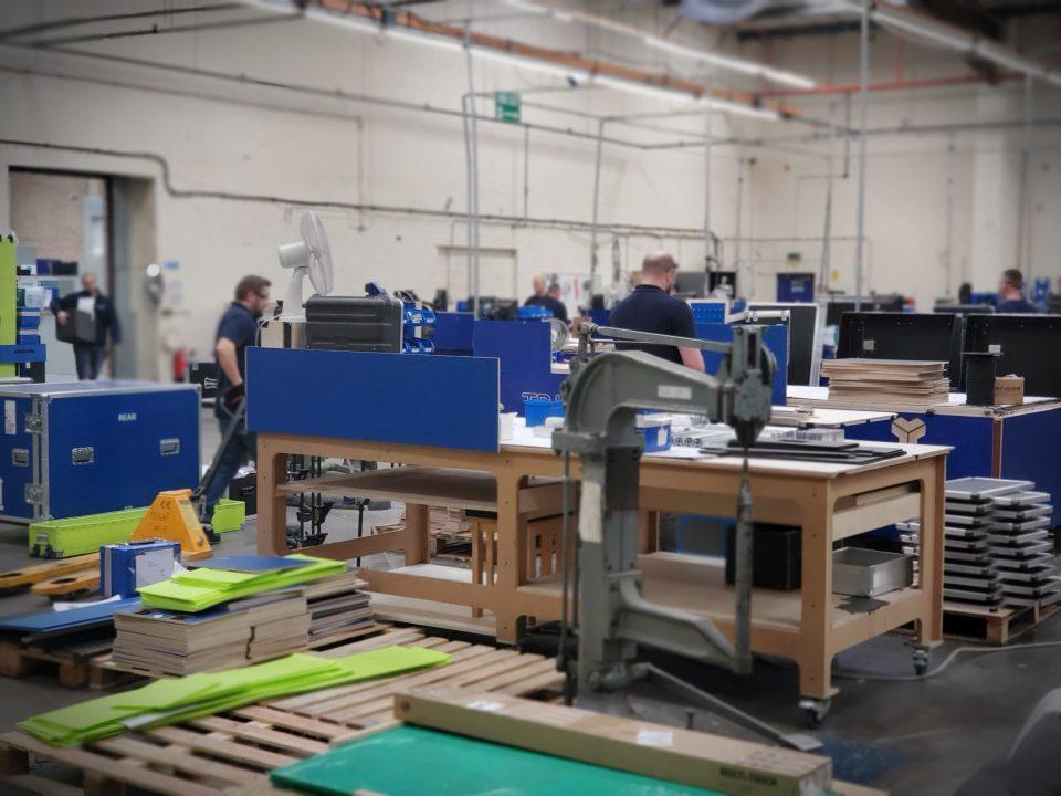 Case Manufacturer