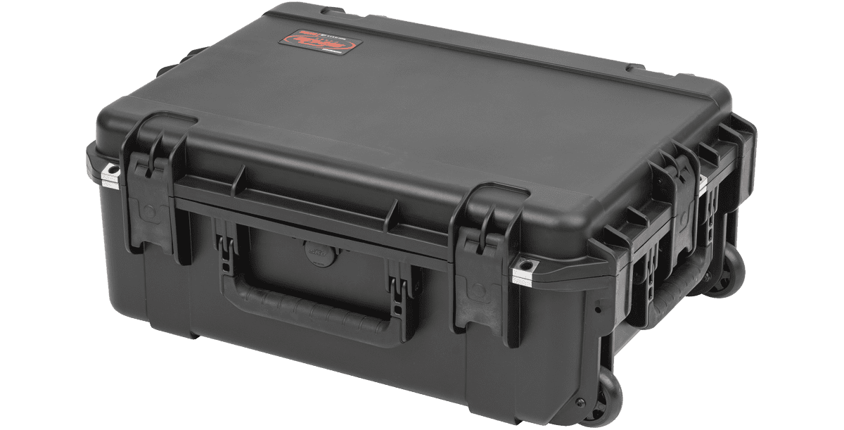 SKB ISeries 2215-8 Waterproof Case