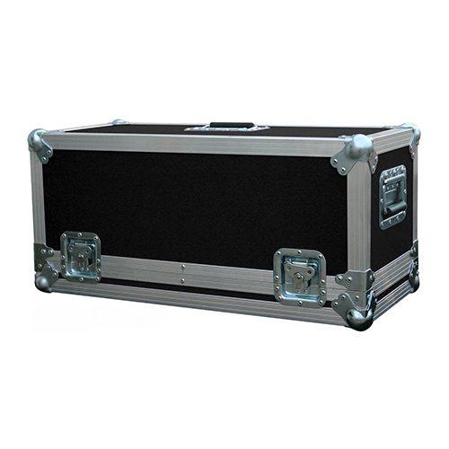 Fender Bassman 100 Silverface Head Flightcase