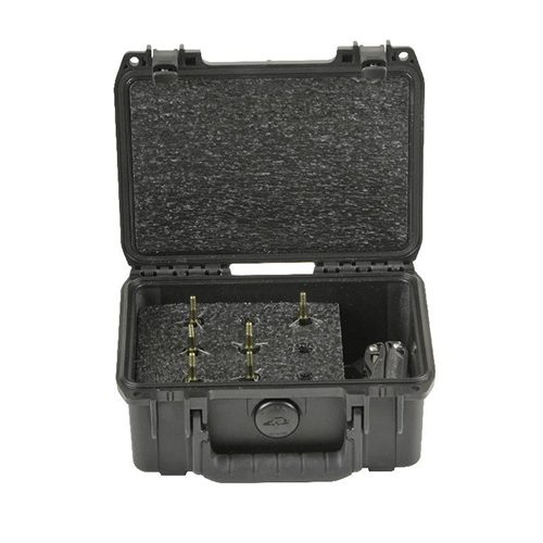 SKB iSeries 0705-3 Broadhead Waterproof Utility Case