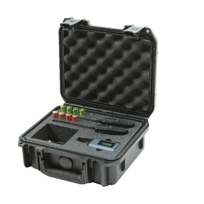 SKB Injection Molded Case for Sennheiser SW Wireless System