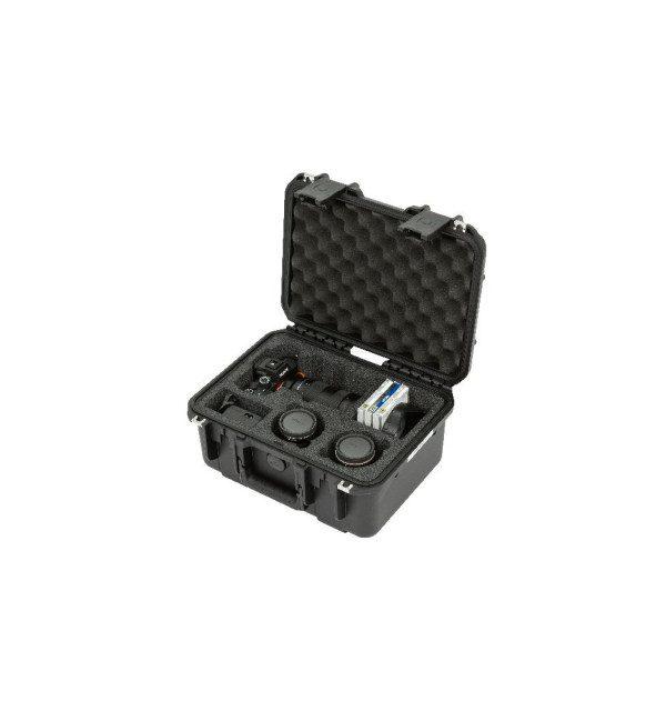 SKB iSeries 1309 Waterproof Sony A7R IV Series Case