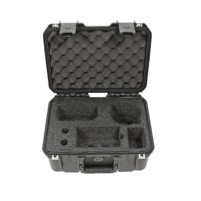 SKB 3I-13096SLR2 iSeries Case for DSLR Camera