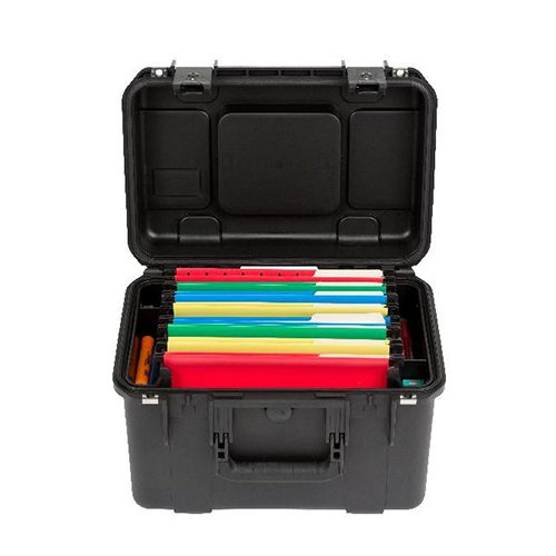 SKB iSeries 1610-10 Waterproof Hanging File Case