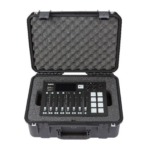 3i-1813-7-rcp-skb-mixer-case-waterproof-black-rodecaster-pro-podcast-503x394x200mm-frontside-open