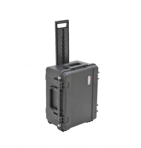SKB iSeries 2015-10 Case w/Think Tank Designed Photo Dividers & Lid Organiser