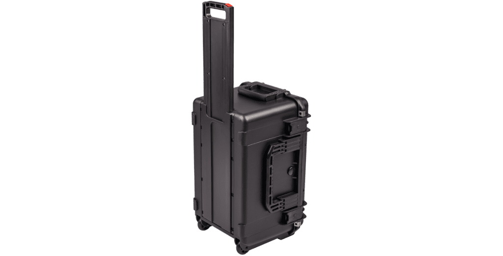 SKB iSeries Blackmagic URSA Broadcast Camera Case